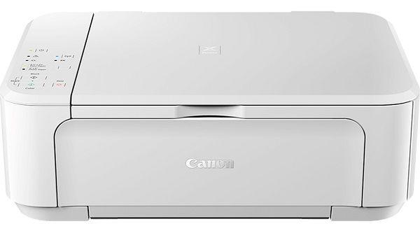 Canon PIXMA MG3650s bíla