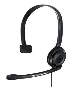 Sennheiser PC 2 CHAT, 504194