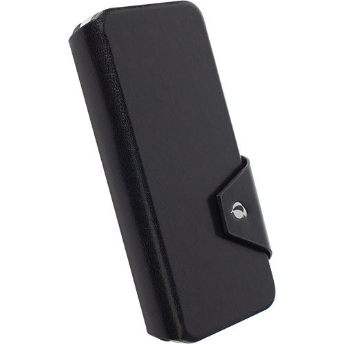 Krusell flipové pouzdro Kalmar Flipwallet pro Apple iPhone 6 (černý)