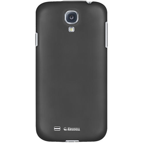 Krusell ColourCover ochranný zadní kryt pro Samsung Galaxy S4 (černý)