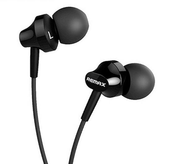 Remax AA-854 (černá)