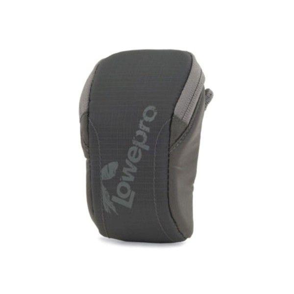 Lowepro Dashpoint 10 šedé - pouzdro na fotoaparát
