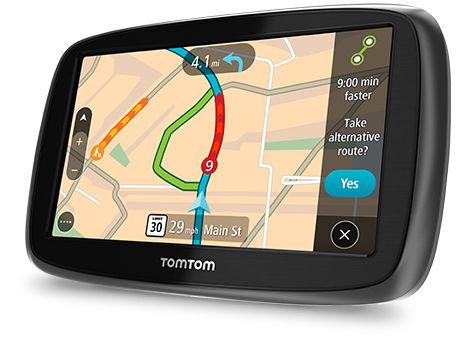 TomTom GO 50 Europe LifeTime
