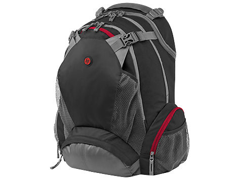 """HP sportovní batoh k ntb 17,3"""", 43,9 cm (šedý)"""