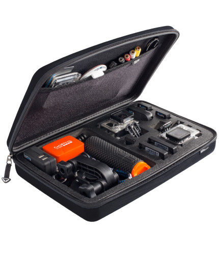 GoPro POV Case 3.0 XL (černý)