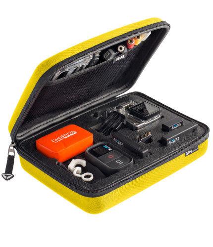 SP Gadgets 52032 pouzdro pro GoPro-Edition 3.0 (žlutý)