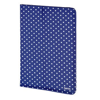 "Hama 135534 pouzdro na 8"" tablet (modré)"