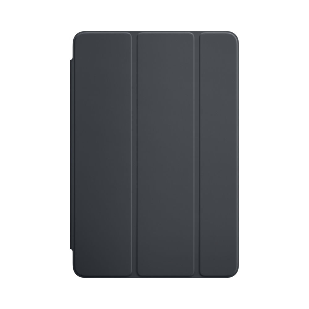 Apple iPad mini 4 Smart Cover - (Charcoal Gray) MKLV2ZM/A