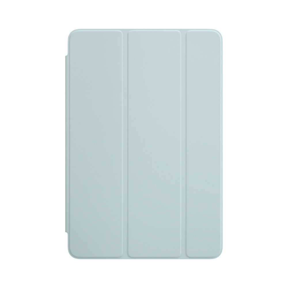 Apple iPad mini 4 Smart Cover - (Turquoise) MKM52ZM/A