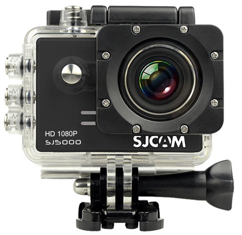 Sjcam SJ5000 (černá)