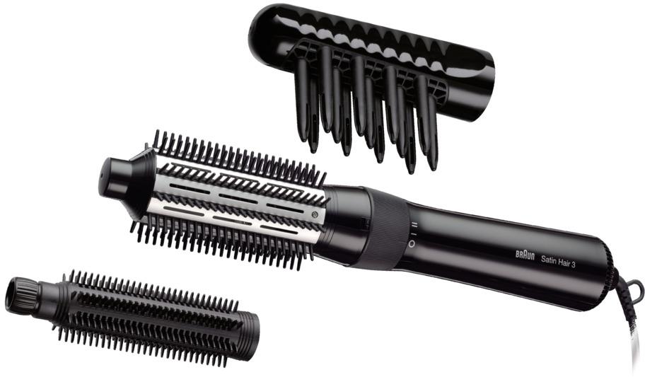Braun AS330 Satin Hair 3