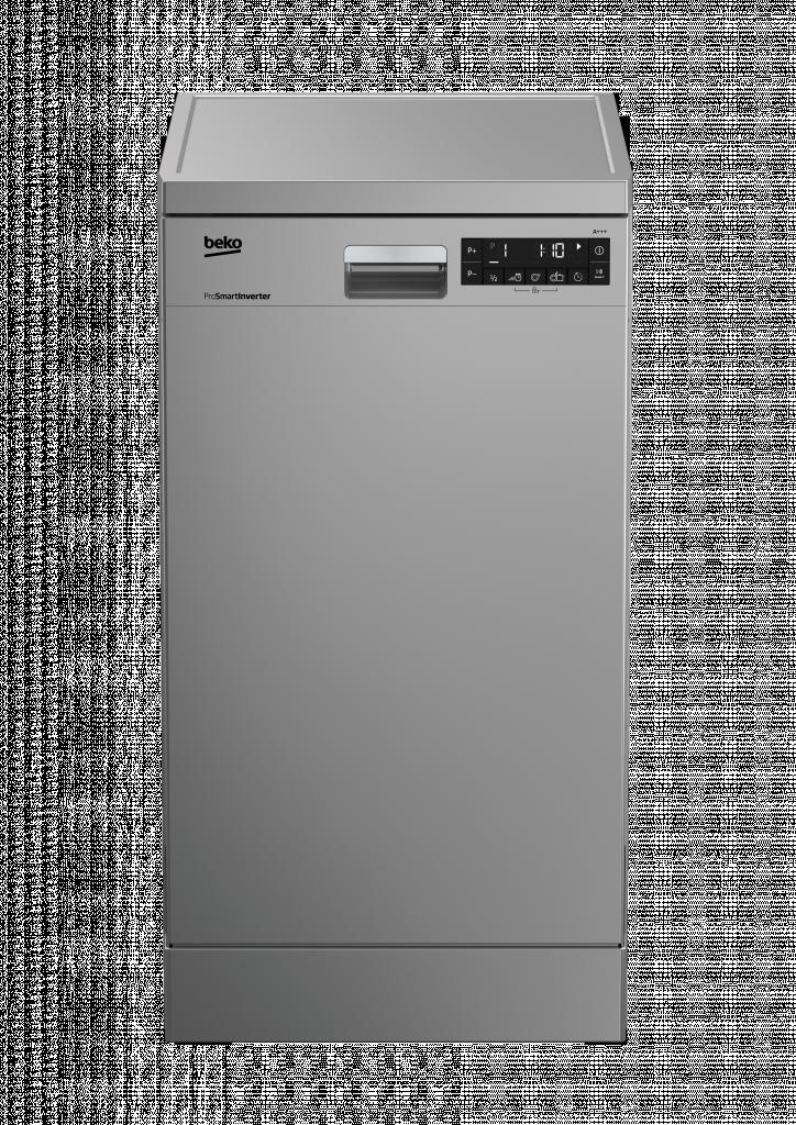 Beko DFS 29030 X