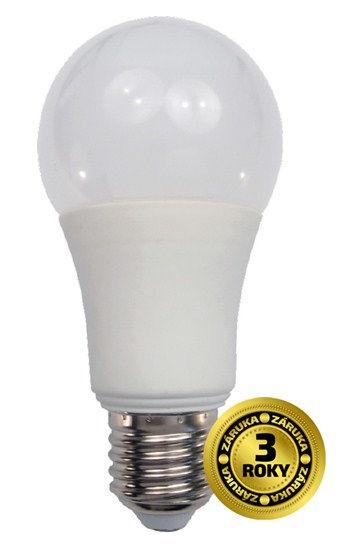 Solight LED žárovka - 12W, E27, 4000K
