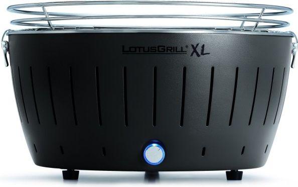 LotusGrill XL (šedý)