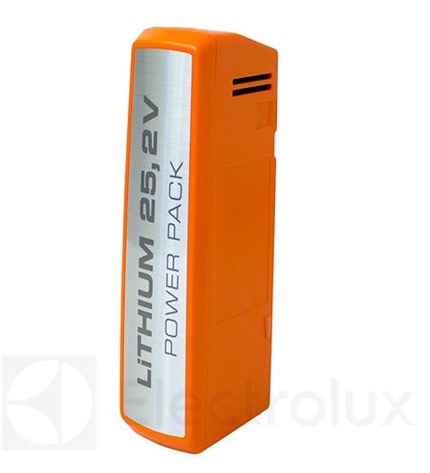 Electrolux ZE 037 - náhradní baterie pro ZB5022