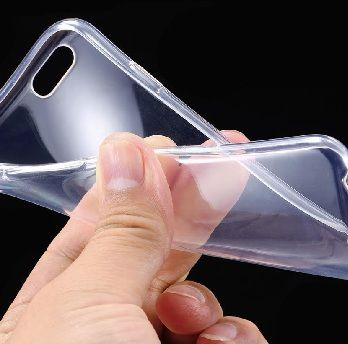 Winner Azzaro pouzdro pro Samsung Galaxy A5 (2016) (transparentní)