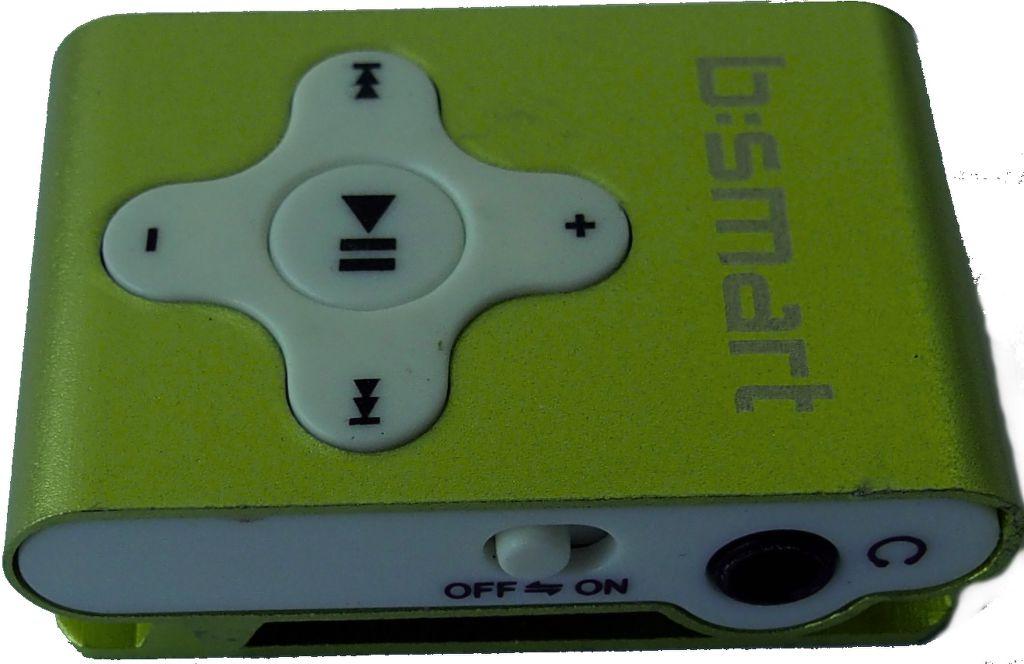Bsmart CN-MP301Z (zelený)