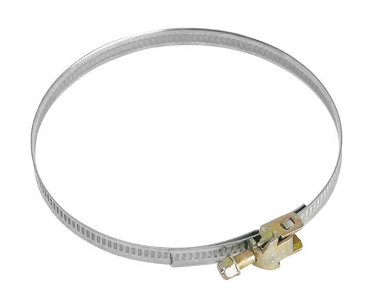 Mora MV 165 - kovový pásek se sponou 165 mm