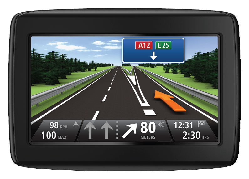 TomTom Start 20 Europe Lifetime