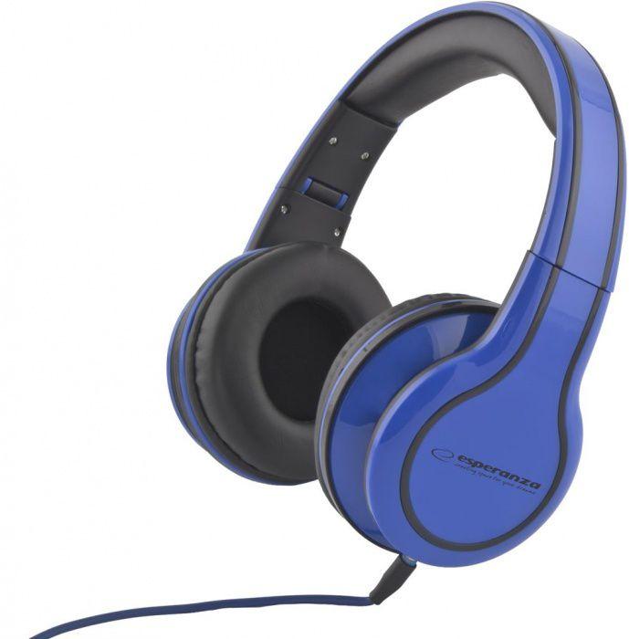 Esperanza EH136B Blues (modrá)