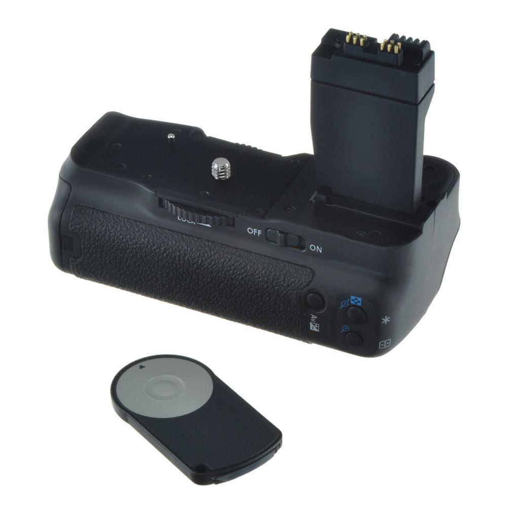 Jupio Battery Grip pro Canon 550D/600D/650D/700D