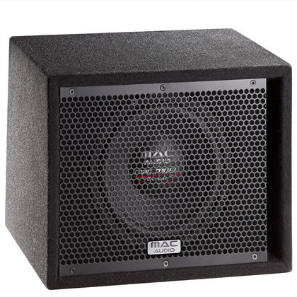 Mac Audio Mac Mobil Street Sub 108 A