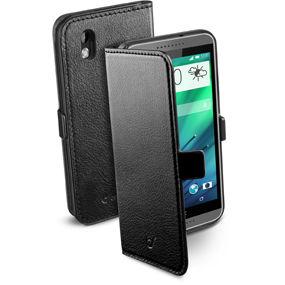 CellularLine Book Essential pouzdro pro Huawei P8 (černé)