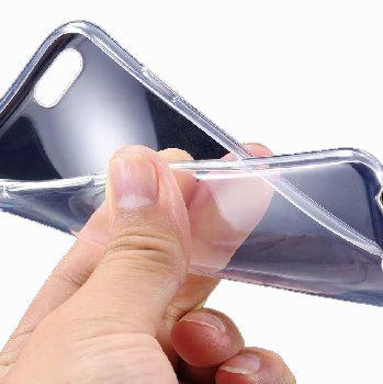 Winner Azzaro T iPhone 6 plus - transp. 1,2mm pouzdro