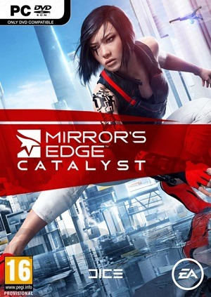 Mirror´s Edge Catalyst - hra na PC