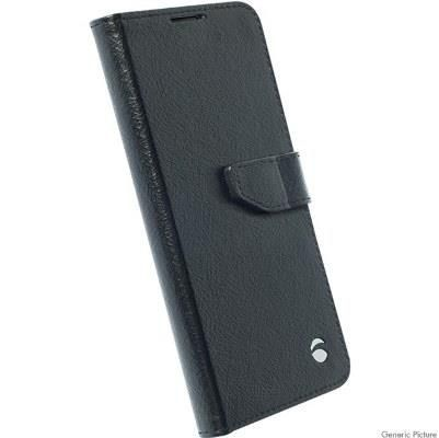 Krusell BORAS ochranné pouzdro pro Sony Xperia Z5 Compact (černé)