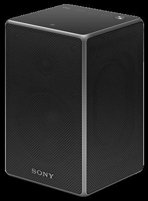 Sony SRS-ZR5 (černý)