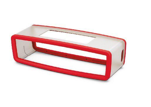 Bose SoundLink Mini soft cover (červený)
