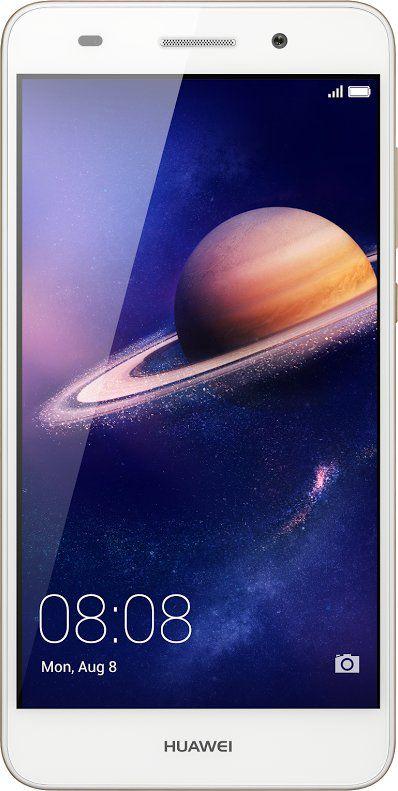 Huawei Y6 II Dual SIM bílý