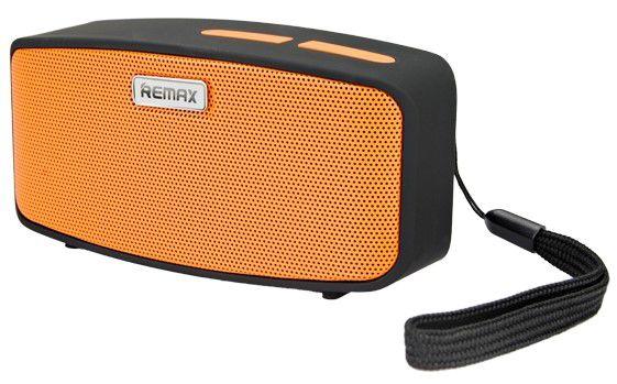 Remax RM-M1, AA-1195 (oranžový)