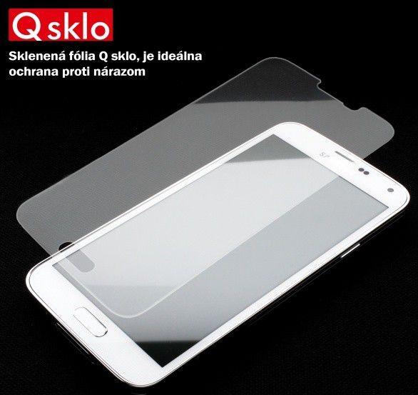 Q Sklo ochranné sklo pro Huawei P9