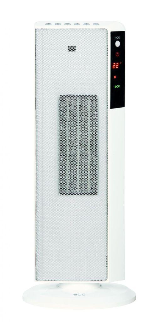 ECG KT 200 DT white (bílá)