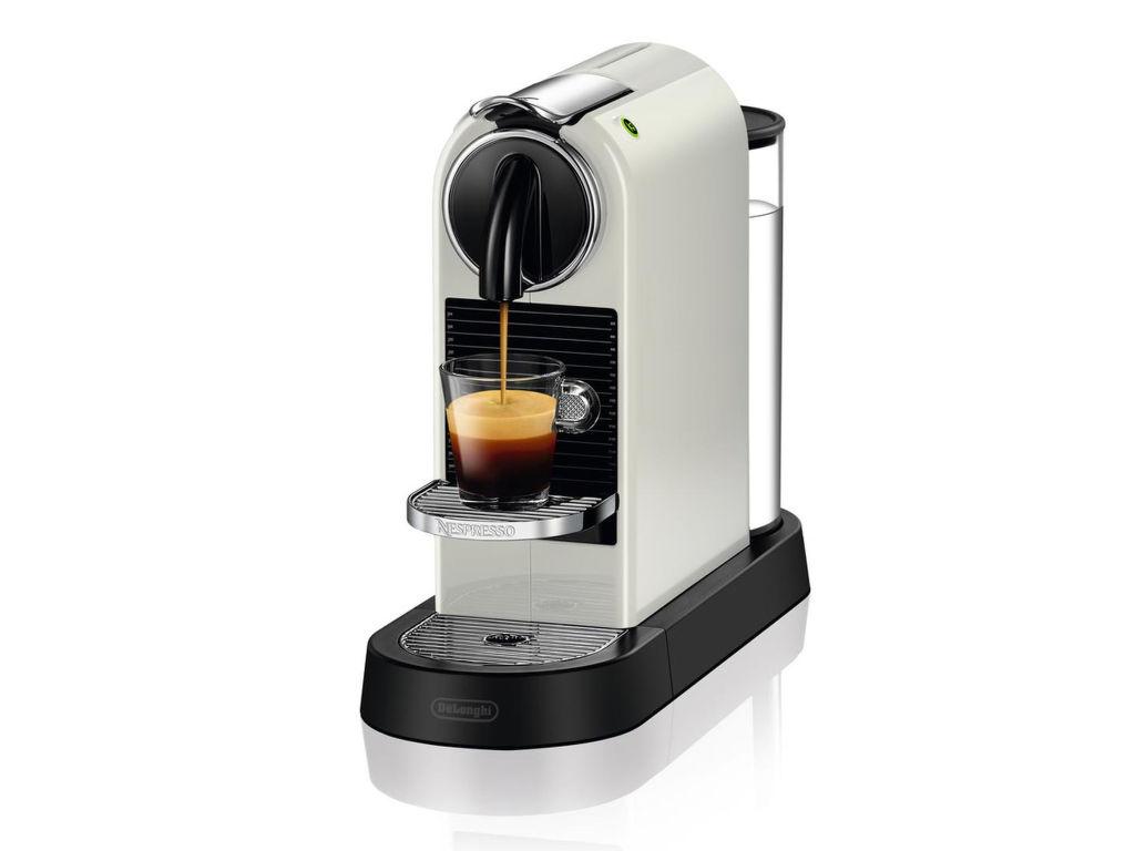 Nespresso DéLonghi Citiz EN167.W