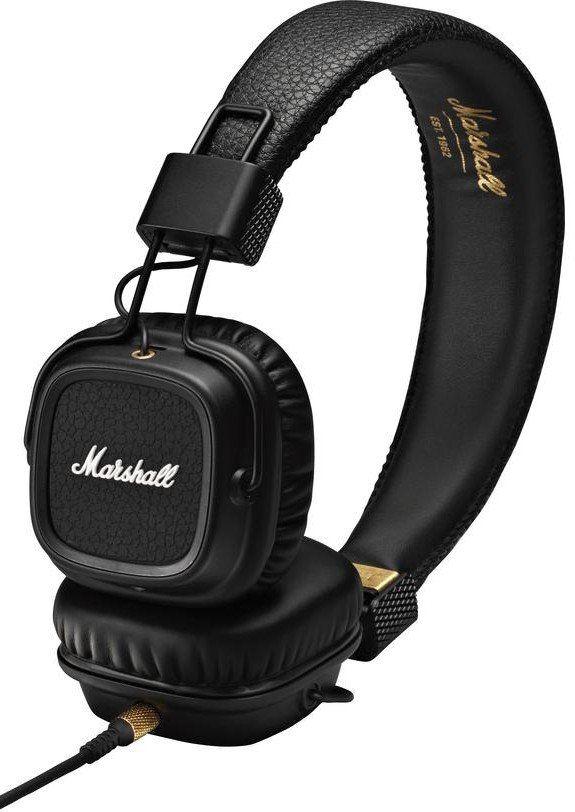 Marshall Major II (černá)