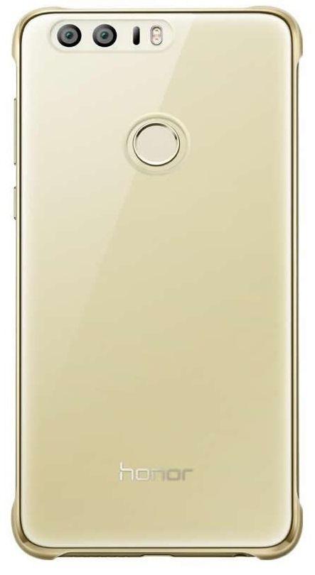 Huawei ochranné pouzdro pro Honor 8 (zlaté)