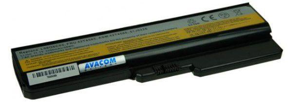 Avacom NOLE-G550-806 - baterie pro LENOVO G550, IdeaPad V460