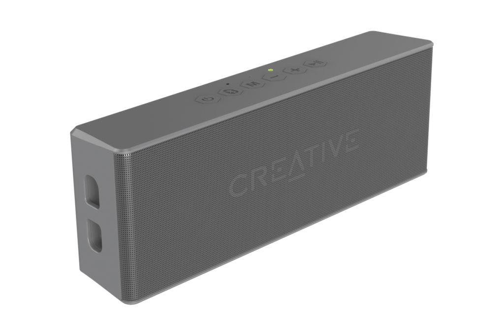 Creative Muvo 2 (šedý)