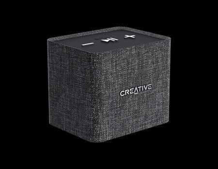 Creative Nuno Micro (černý)