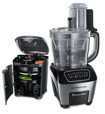 Russell Hobbs Performance Pro 22270-56 (nerez)