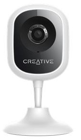Creative Live! Smart HD (bílá) - IP kamera