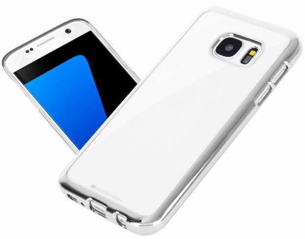 Aligator pouzdro na iPhone 5S/SE (stříbrná)