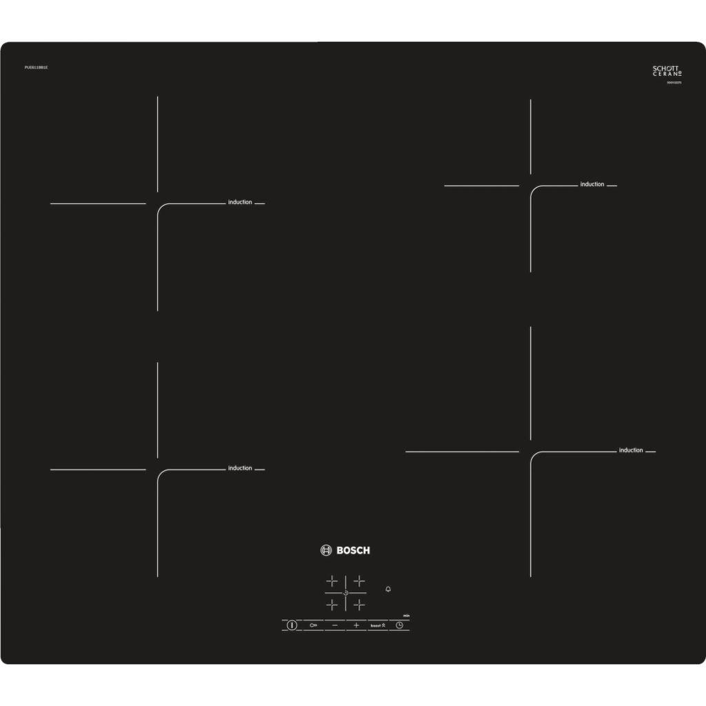 Bosch PUE611BB1E (černá)