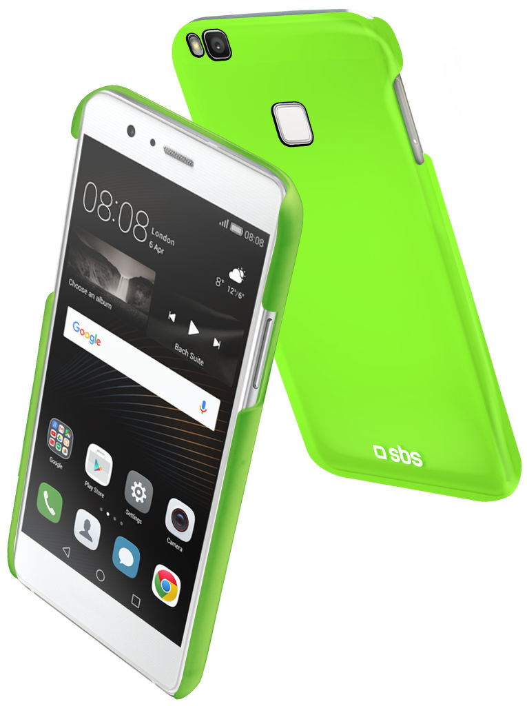 SBS pouzdro pro Huawei P9 Lite (zelené), TEFEELHUP9LG