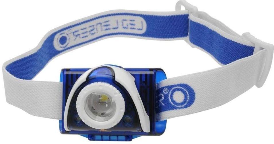 LED Lenser SEO 7R (modrá)