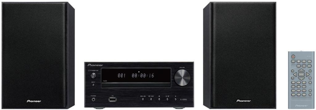 Pioneer X-HM16 (černý)