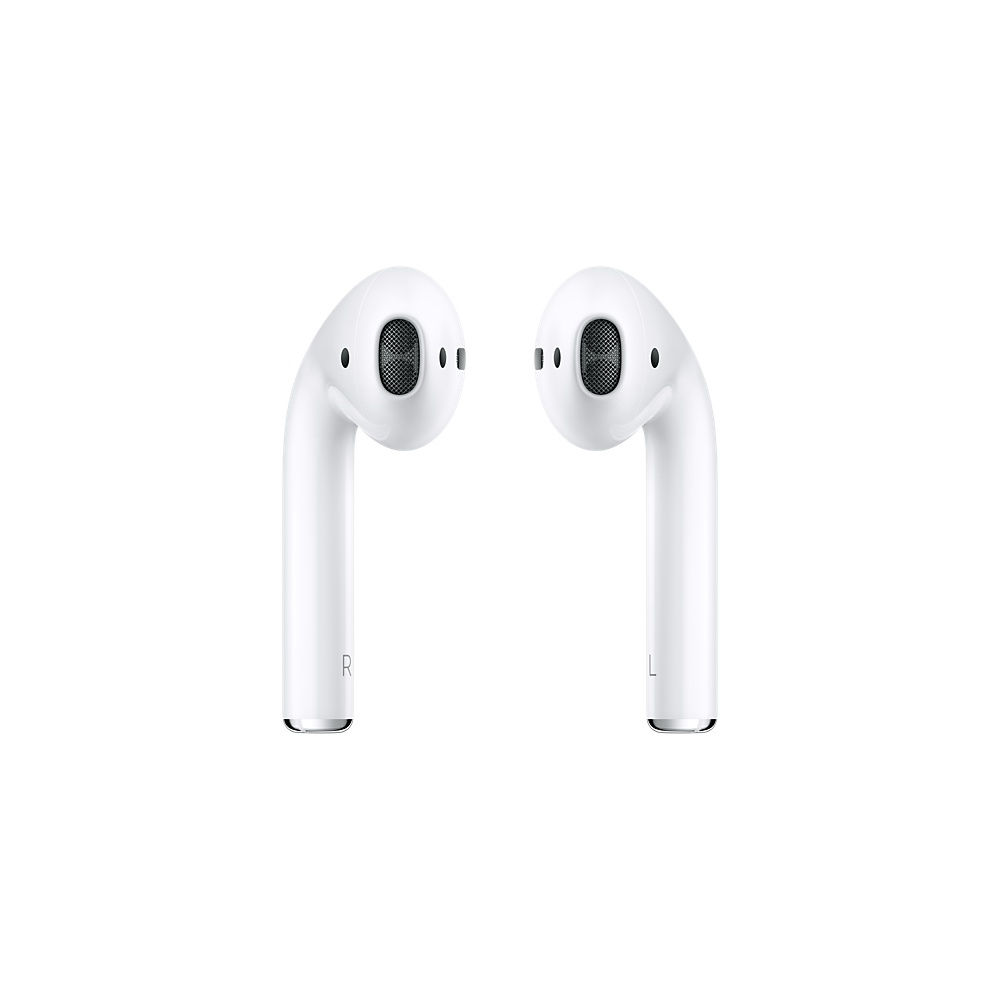 Apple AirPods MMEF2ZM/A (bílá)